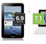 TabletRocket, nuevo y excelente servicio para comparar tabletas