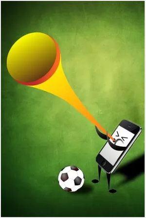 vuvuzela-app-android