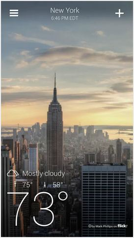yahoo-weather-android-1