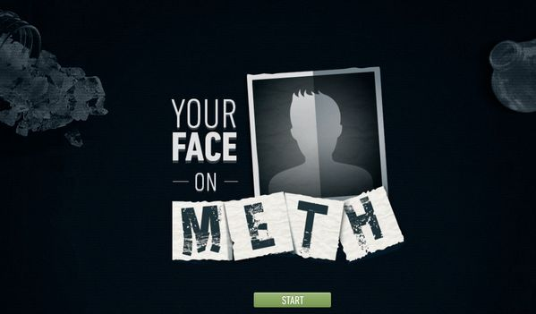 your-face-on-meth