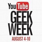 Youtube Geek Week les permite conocer su Geek IQ contestando 8 preguntas