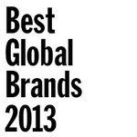 Apple es la marca más valiosa del 2013, Google la sigue en segundo lugar