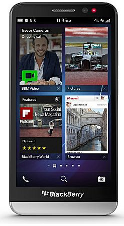 blackberry-z30-front
