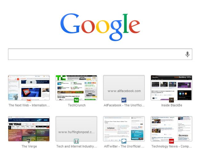 chrome-google-search