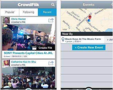 crowflik-app