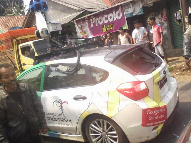google-street-view-car-indonesia-1