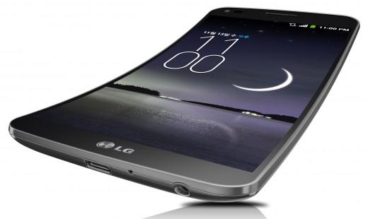 LG-GFlex