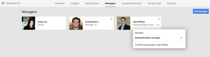 administradores-paginas-google-plus-youtube