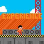 Un Curriculum Vitae alucinante, a lo Super Mario World