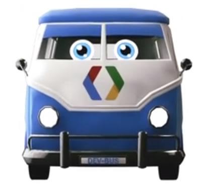 Google busca talentos ¿Ya te inscribiste en el Google Developer Bus Buenos Aires? [Actualizado]
