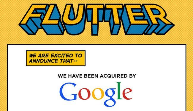 flutter-google