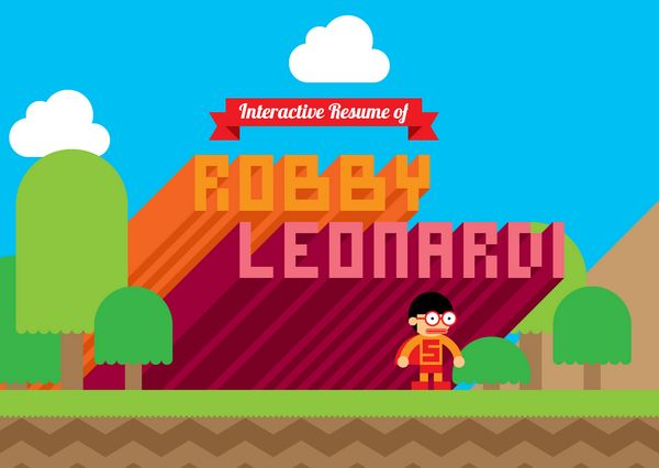resume-robby-leonardi
