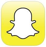 Snapchat para iOS ahora permite grabar vídeo mientras escuchan música u otro audio del dispositivo