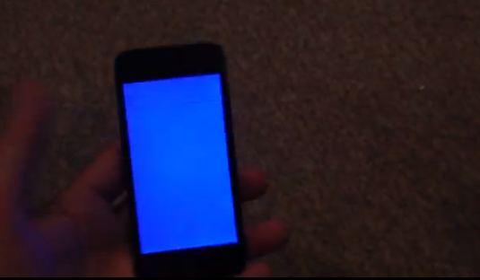 twitter-ios-blue-screen