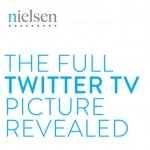 Nielsen Launches 'Nielsen Twitter TV Ratings'   SocialGuide