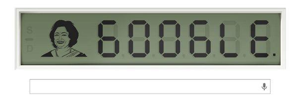 Shakuntala-devi-google-doodle