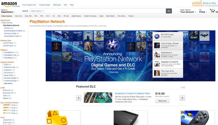 amazon-playstation-network