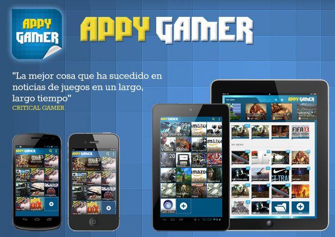 appy-gamer