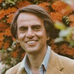 Cartas, notas, vídeos y otros contenidos del archivo de Carl Sagan ya se pueden ver en línea