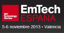 Accede a la Conferencia sobre tecnologías emergentes #EmTechEs España