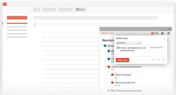 todoist-plugin-gmail