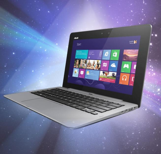 Durante CES 2014, muchas tablets Microsoft correrán apps Android / 3 en 1