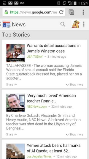google-news-android-light