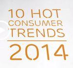 10 de las tendencias de consumo más importantes para el 2014 y más allá