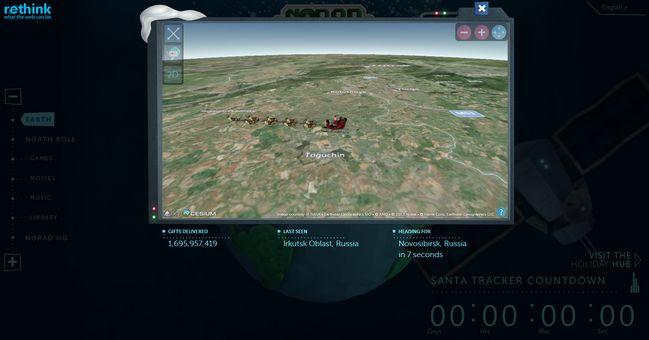 microsoft-norad-santa-tracker
