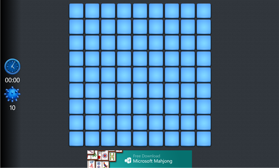 minesweeper-windows-phone