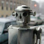 Cada vez hay más robots en Internet