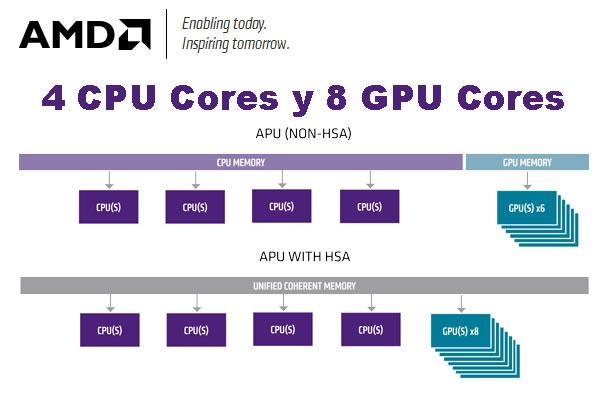 AMD-Nuevos