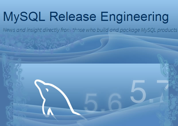 Red Hat 7 Users a Choice   MySQL Release Engineering
