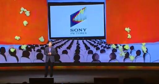 Sony CES 2014-3