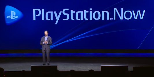 Sony CES 2014-ps4-now