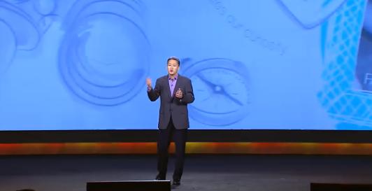 Sony CES 2014