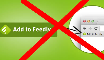 "Dos extensiones de Chrome, infectadas con malware : ""Add to Feedly"" y ""Tweet This Page"""