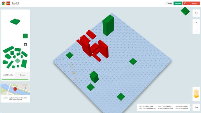 chrome-lego-experiment-1