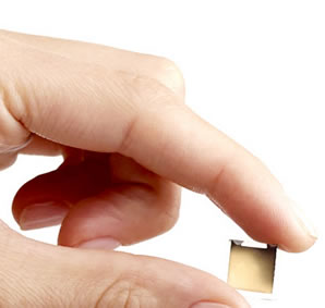 El polímero flexible de Novasentis que cambiará la rigidez de nuestros dispositivos #CES2014