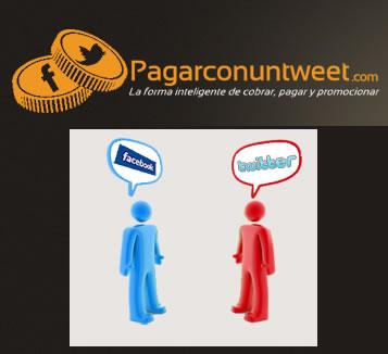 PagarConUnTweet.com Una solución de marketing directo para que tu trabajo se conozca