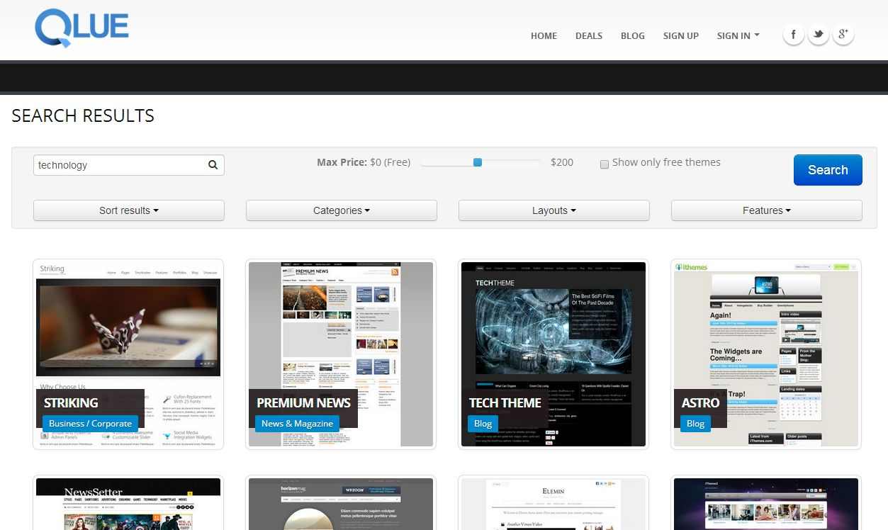 qlue-search-results