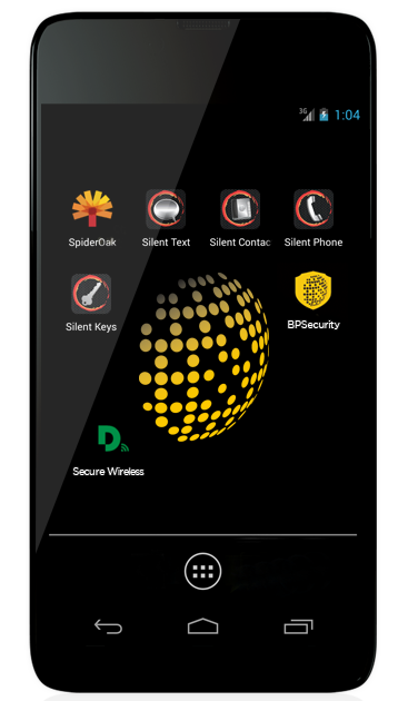 blackphone-software
