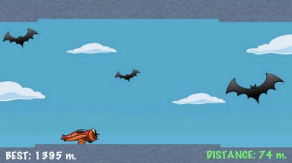 flappy-plane