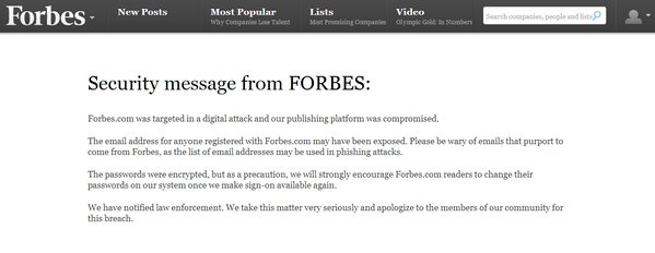 forbes-web-site-attack