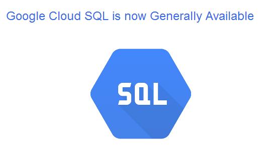 google-cloud-sql