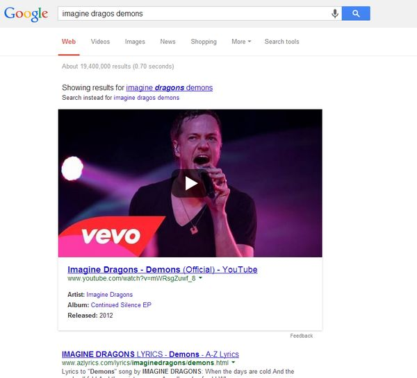 google-youtube-results