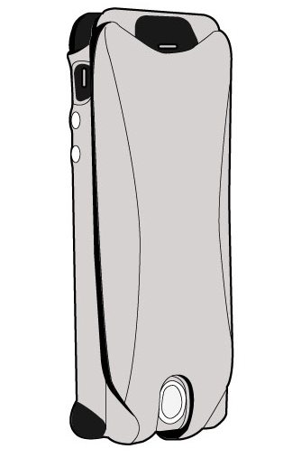orbino-pantera-flap-case-iphone-5-5s