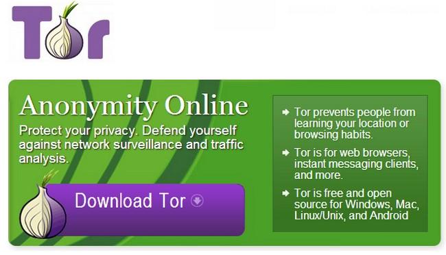 tor-website