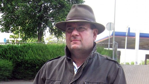 Ed Houben