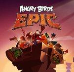 Rovio lanzó Angry Birds Epic en algunos países y también el primer tráiler